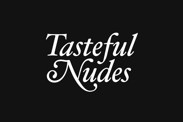 Tasteful Nudes